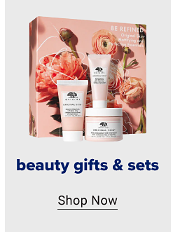 An Origins Be Refined Original Skin beauty gift set. Beauty gifts and sets. Shop now.