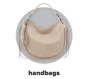 A bucket bag in beige with one shoulder strap featuring defined stitching and tassel details. Handbag