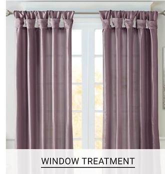 Shop Window Treatments.