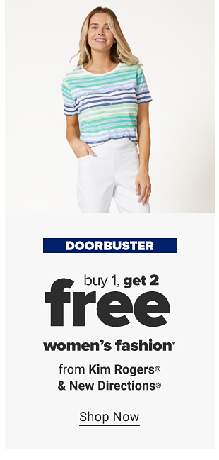 Buy 1 Get 2 Free Women's Fashion