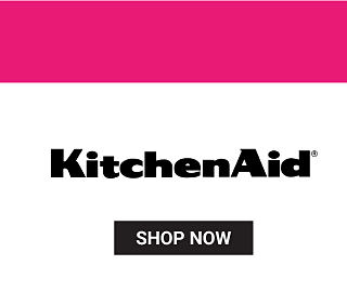 KitchenAid. Shop now.