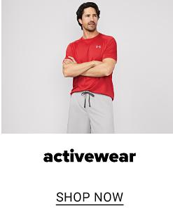 Shop Activewear.