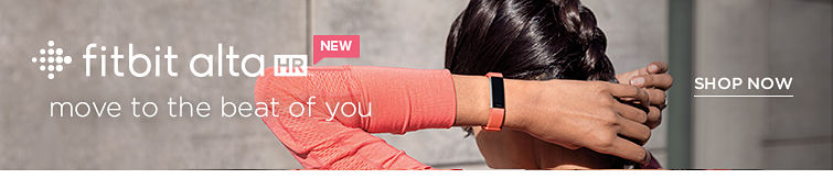 Get Fit and Save | 59.99 Fitbit Flex 2 | Shop Now