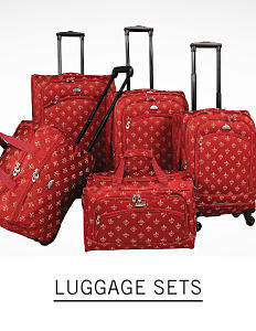 4f65f2867e2 Suitcases, Travel Bags & Luggage | belk