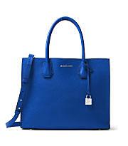 Blue Michael Michael Kors handbag