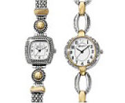 A Brighton women's watch shop watches.