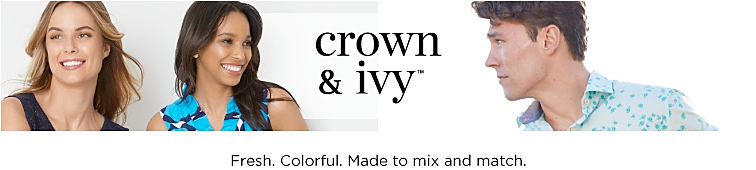 crown and Ivy
