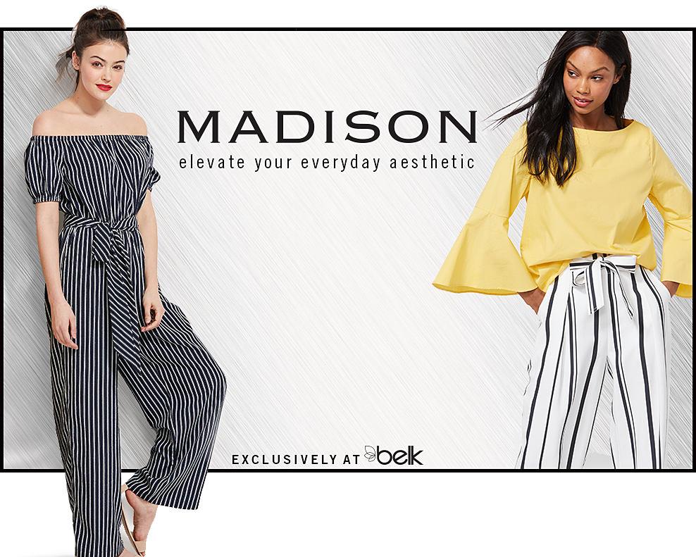 Madison Clothing for Men | belk
