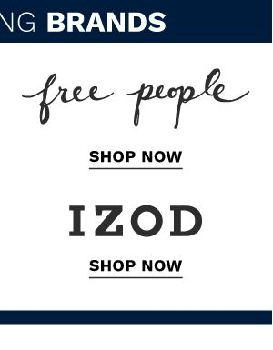 free people. Shop now.