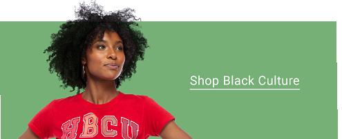 Celebrate diversity with shops for the culture. Shop Black culture.