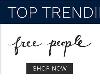 Shop Free People.