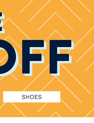 Clearance. Up to 75% off. Shop shoes.