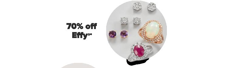 belk.com - 70% Discount on Jewelry