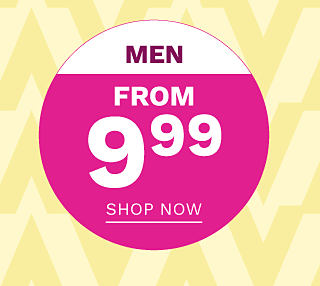 Men. From $9.99. Shop now.