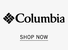 Columbia. Shop now