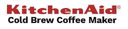 KitchenAid Cold Brew Coffee Maker logo