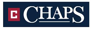 Chaps logo.