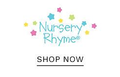 Nursery Rhyme. Shop now.