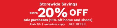 Belk.com coupon code