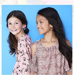 girls' clothing 7-16