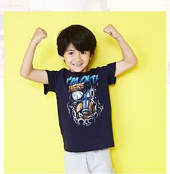 boys' clothing 4-7