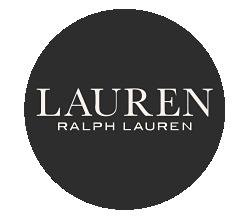 Logos for Lauren Ralph Lauren, Michael Michael Kors, Karen Kane and Calvin Klein.