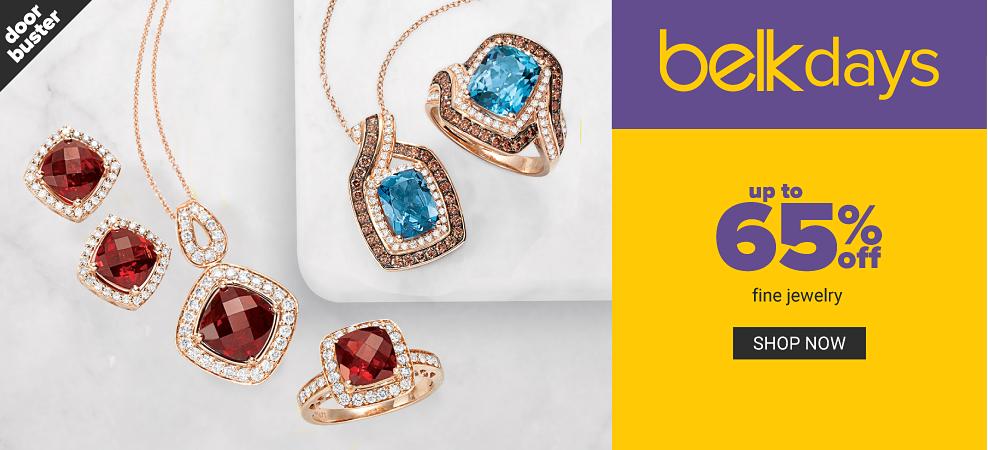 576879dec3 Jewelry | Shop Unique Jewelry Pieces | belk