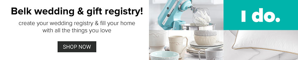 Belk wedding and gift registry. Create your weddig registry and fill your home with all the things you love.