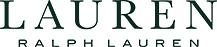 Lauren Ralph Lauren logo.