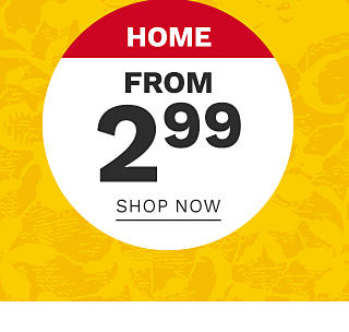 Home. From $4.99. Shop now.