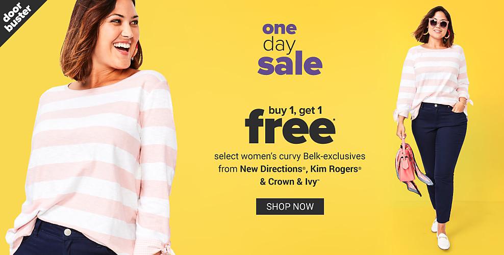 b44c7f6c634 Plus Size Clothing & Trendy Plus Size Clothing for Women | belk