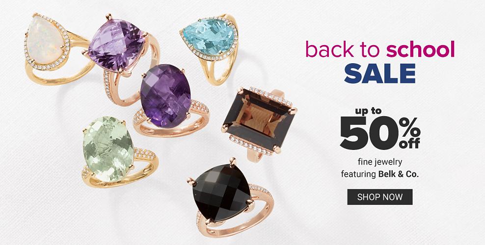 4bc2420c2d6b5 Jewelry | Shop Unique Jewelry Pieces | belk