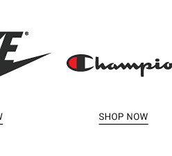 Champion. Shop now.