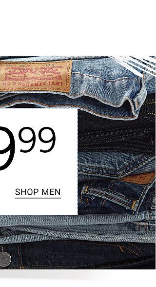 Shop men.