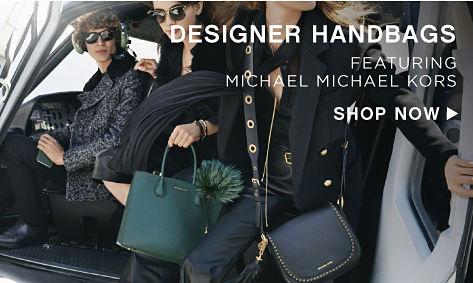 Designer Handbags featuring Michael Michael Kors - Shop Now