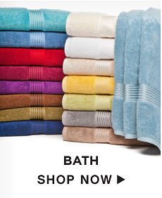 Bath - Shop Now