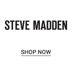 Shop Steve Madden.