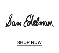 Shop Sam Edelman.