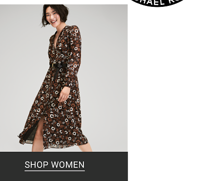 Shop Michael Kors' women