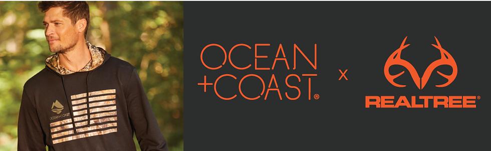 Ocean Coast.
