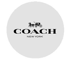 Shop Coach New York.