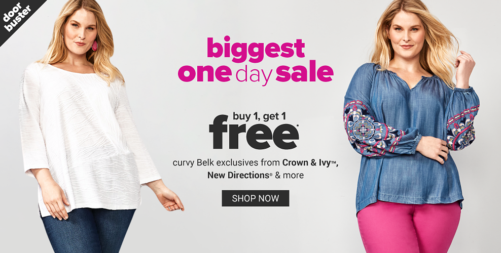 Plus Size Clothing & Trendy Plus Size Clothing for Women | belk