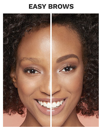 Benefit Brow basics. 3 before and after photos of women with and without Benefit Brow products. Get easy brows with Goof Proof Brow Pencil. Shop now.