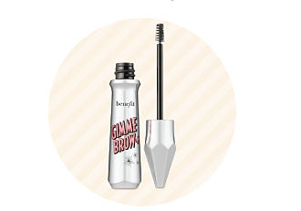 Get Full Brows with Gimme Brow+ Volumizing Fiber Gel. Shop full brows.