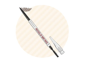 Get natural brows with Precisely My Brow Pencil. Shop natural brows.