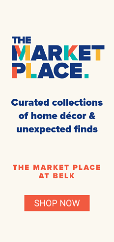 The Market Place. Curated collections of home decor and unexpected finds. The Market Place at Belk. Shop now