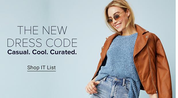 Shop the It List