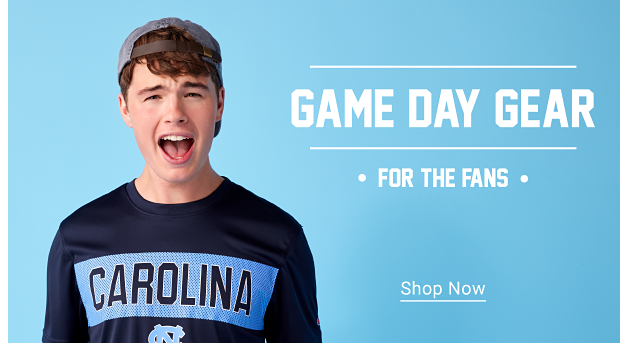 Game Day Gear