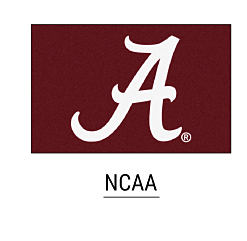 An Alabama Crimson Tide logo. Shop NCAA.