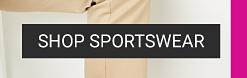 Shop sportswear.